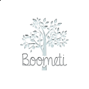 Logo de BOOMETI